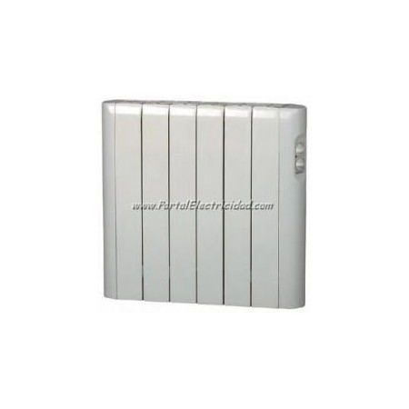 Comprar radiador de bajo consumo mando giratorio rca 12 - Radiador aceite bajo consumo ...