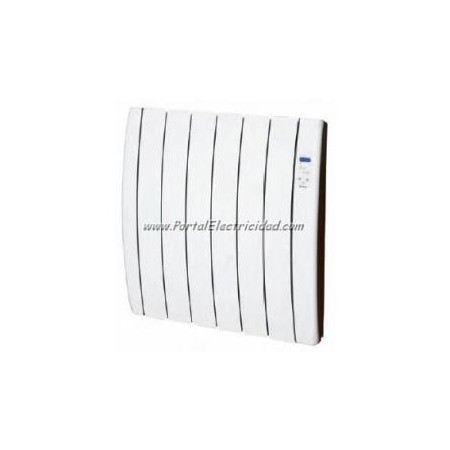 Comprar radiador de bajo consumo rctt 12 1500w haverland - Radiador aceite bajo consumo ...