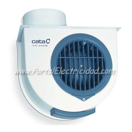 extractor de cocina cata gs400m al mejor precio