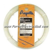 GUIA PASACABLES INT. NYLON 4X20 MTS