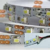 TIRA LED FLEXIBLE BLANCO CALIDO 9,6 W/M, IP20