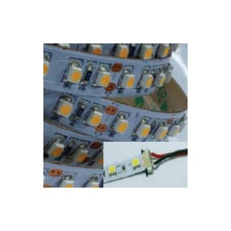 TIRA LED FLEXIBLE BLANCO FRIO 19,2 W/M, IP20