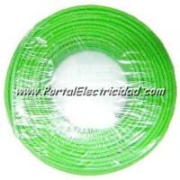 CABLE LIBRE HALOGENOS 1000V. 1X120 ACOMETIDA