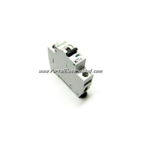 Automatico  P.I.A. Eaton 1P 16A 6Ka