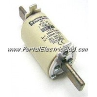 CARTUCHO FUSIBLE DE TALLA NH-1 200 AMP.