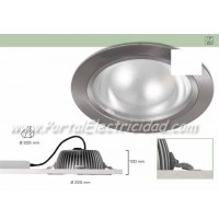 DOWNLIGHT LED 25W CIRCULAR BLANCO