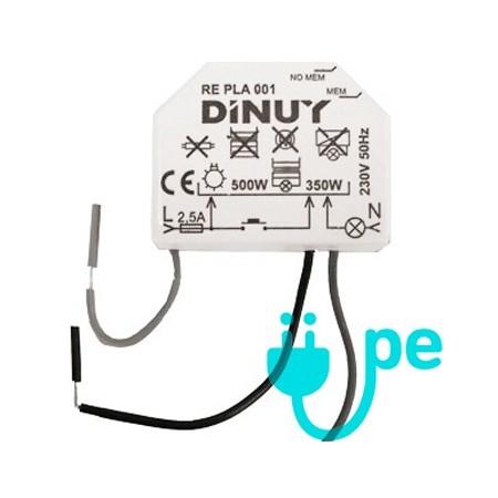 Comprar regulador intensidad luz 500w - Temporizadores de luz ...