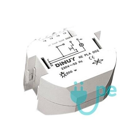 Comprar regulador intensidad de luz 800w - Regulador intensidad luz ...