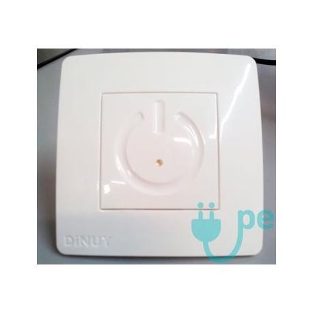 Comprar interruptor pulsador temporizado t ctil de luz - Temporizadores de luz ...
