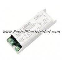TRANSFORMADOR TIPO REACTANCIA PARA LAMPARA HALOGENA 50W 12V