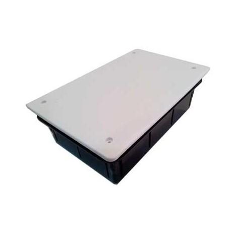 Caja de Empalmes de tornillos 160x100x50 mm
