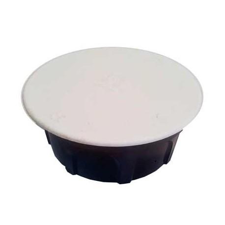 Caja de Empalmes con garras metálicas 100x100 mm