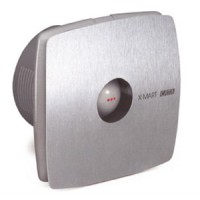 EXTRACTOR DE BAÑO CATA X-MART 10 COLOR INOX. 100MM.