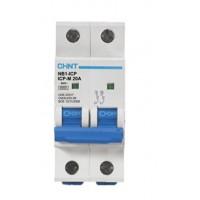 ICP-M 2P 25A 6kA CHINT Interruptores de Control de Potencia