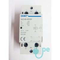 Contactor Modular 2P 40A 230V 2 MODULOS