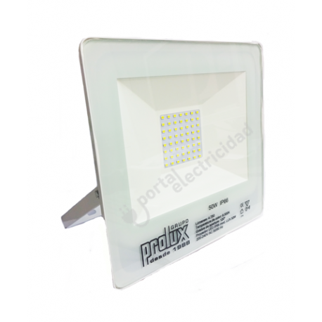 PROYECTOR LED LUX PARA EXTERIOR IP66 6500k 20W