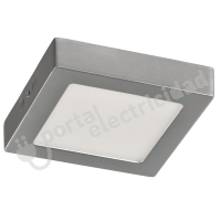 Panel LED Superficie 6W 4000K