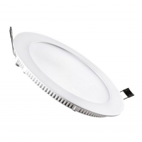 Downlight LED 18W - Blanco - Luz 4000ºK