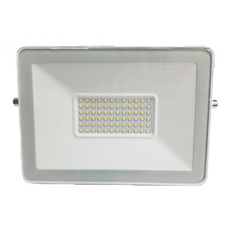 PROYECTOR LED LUX 50W PROLUX PARA EXTERIOR IP66 6500k