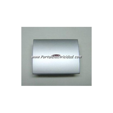 Tecla interruptor conmutador cruce pulsador con visor - Interruptor de cruce ...