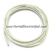 CABLE DE RED APANTALLADO FTP CAT.5 PARA RJ45