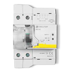 Interruptor Diferencial Auto-Rearmable